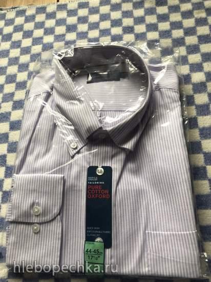 Продаю: Рубашки мужские marks & spencer