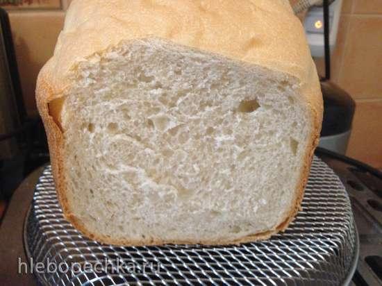рецепты для хлебопечки панасоник 2511