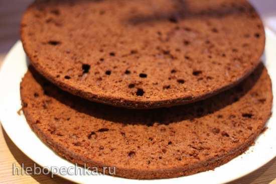 Торт Бристоль