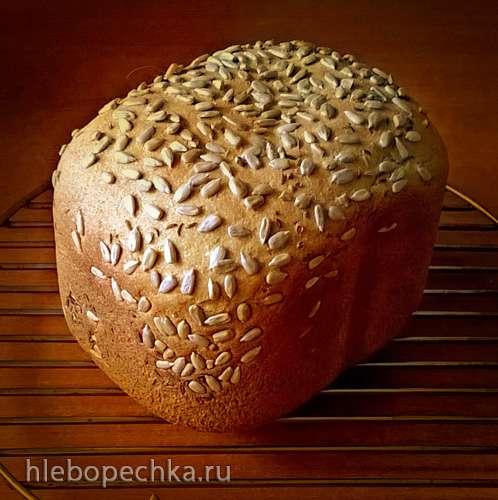 Хлеб ржаной Волат