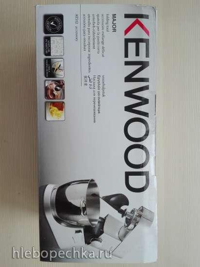 Продам насадку для суфле Kenwood AT 512 Major