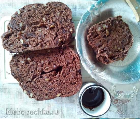 Помогите, с хлебом ничего не получается!!! (скорая помощь)