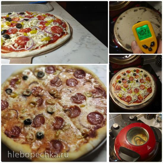 Печь для пиццы