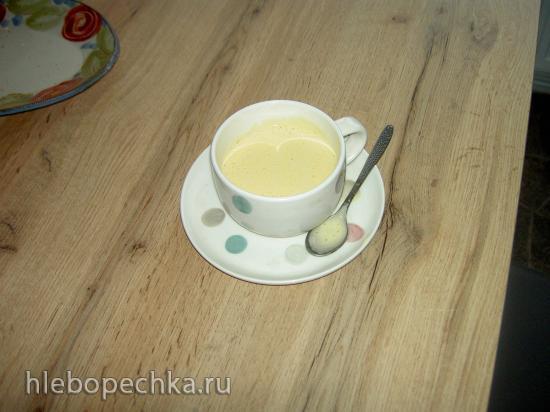 Кастэрд (яичный чай)