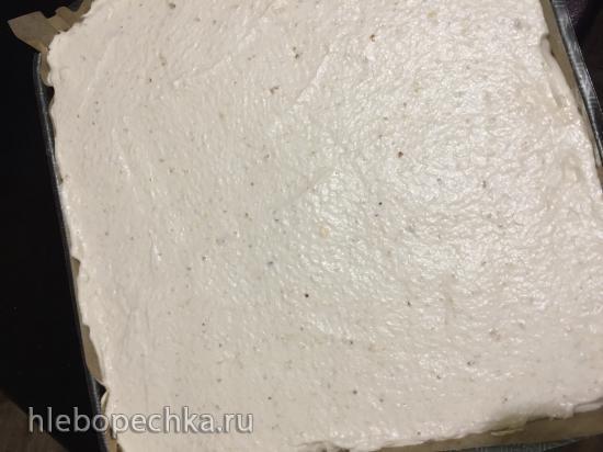 Белевская пастила в дегидраторе Lequip D5 Eco