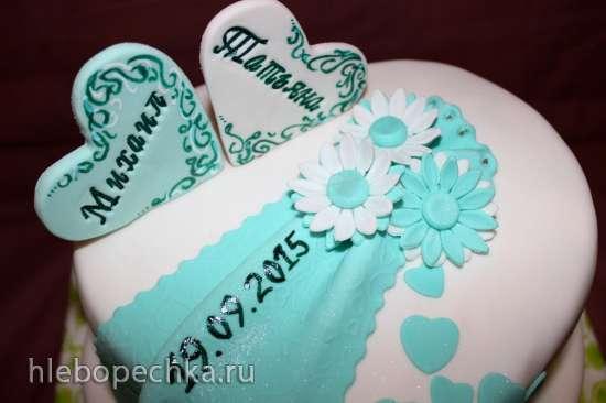 Сладкие Валентинки (мастер-класс)