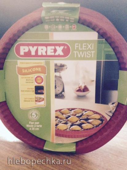 Продаю: Форма для пирога Pyrex Flexi Twist