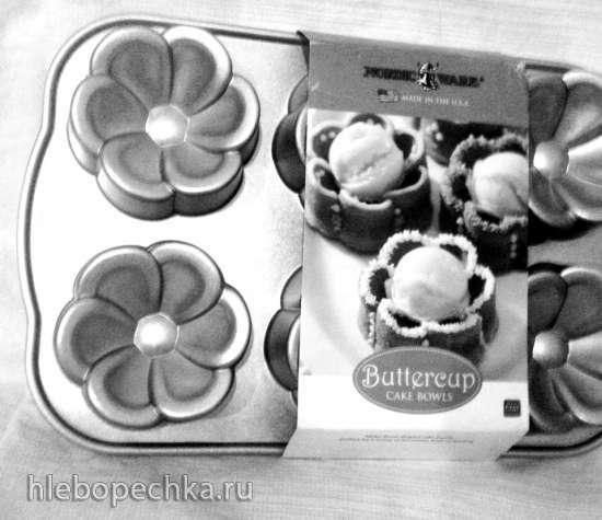 Продаю: Форма Nordic Ware Цветы,Platinum Collection