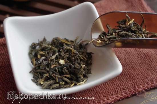 Чай из Китая: выбираем хороший и вкусный