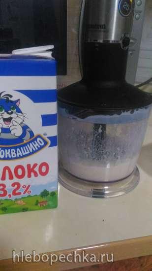 Ананасовый пирог (для Компашки друзей из темки Panasonic 25...)