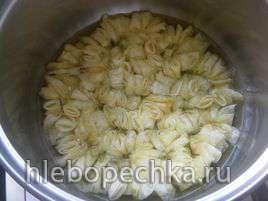 Варенье из лепестков белой лилии