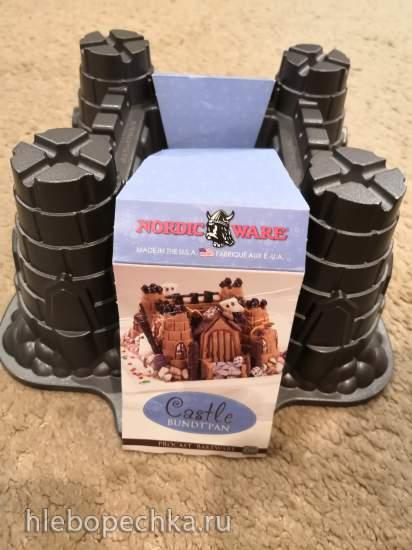 Продаю: Nordic Ware замок