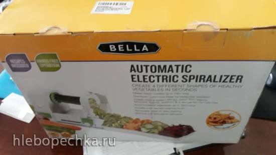 Продаю: Bella электрический овощной spiralizer