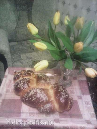 Плетёнка (хлебопечка)