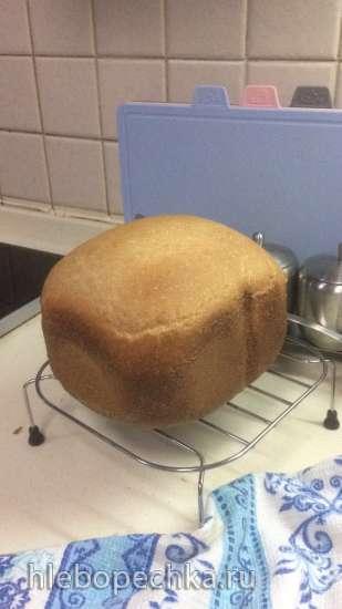 Хлеб  На каждый день (хлебопечка)