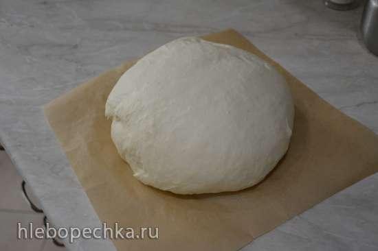 Картофельный хлеб Абсолютный