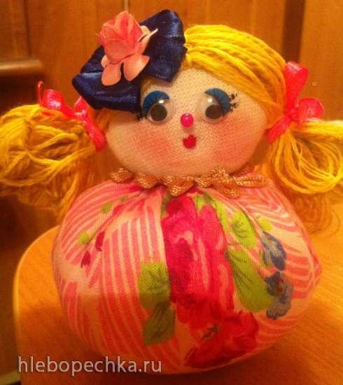 Куколки Зерновушки