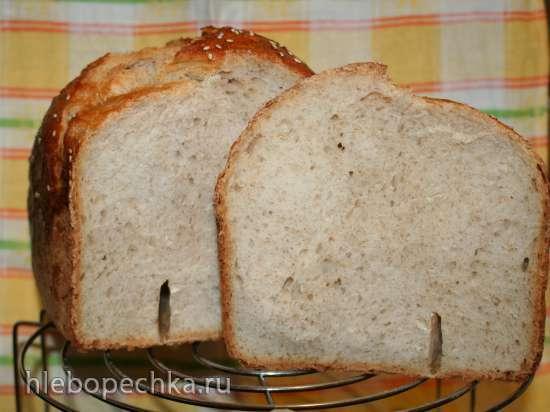 Помогите советом по хлебу на закваске