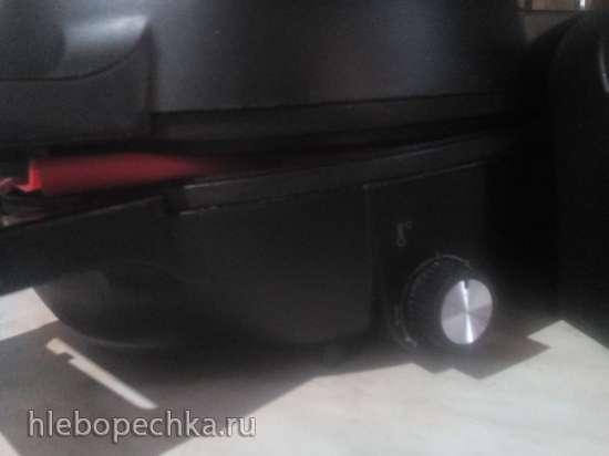 Свинина Семейный дуэт (по мотивам рецепта Ганны Грабовской) Прибор для выпечки Tortilla Chef 118000 Princess
