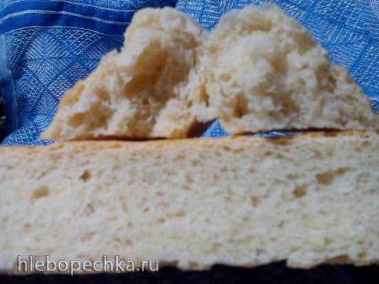 Хлеб пшеничный (прибор для выпечки Tortilla Chef 118000 Princess)