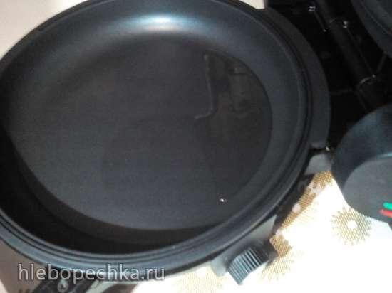 """Телячья печень """"Мраморная"""" (по мотивам рецепта Ганны Грабовской) в Tortilla Chef 118000 Pricess"""