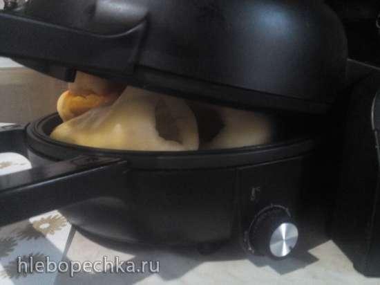 Перцы запеченные (прибор для выпечки Tortilla Chef 118000 Princess)
