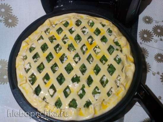 Пирог фирменный в Tortilla Chef 118000 Princess