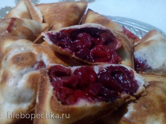 Постное тесто  в  хлебопечке Panasinic (универсальное)