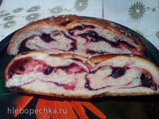 Начинка фруктовая для пирогов