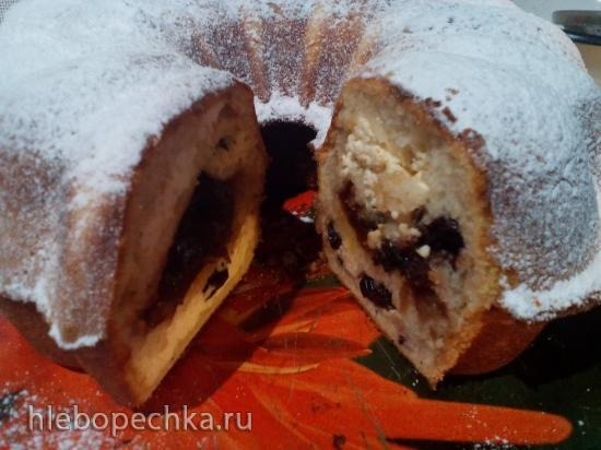 Пирог панский (кексница Unold AG)
