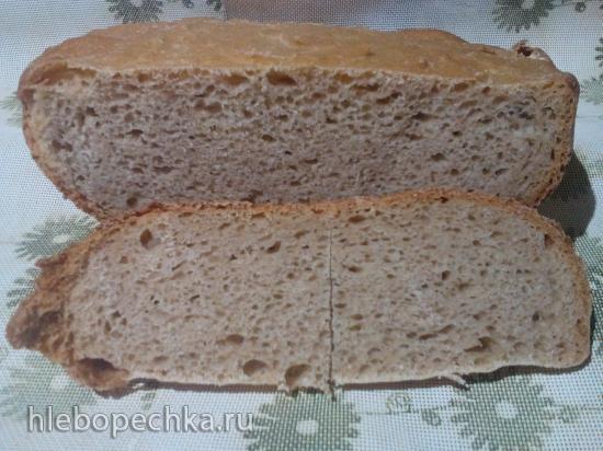 Хлеб Три муки