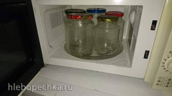 Лобио или консервированная стручковая фасоль в томатах с морковью и перцем (без воды, масла и уксуса)