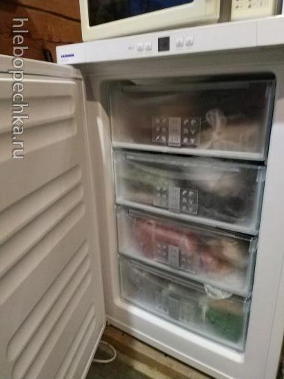 Морозильник Либхер болгарской сборки - надежен ли?