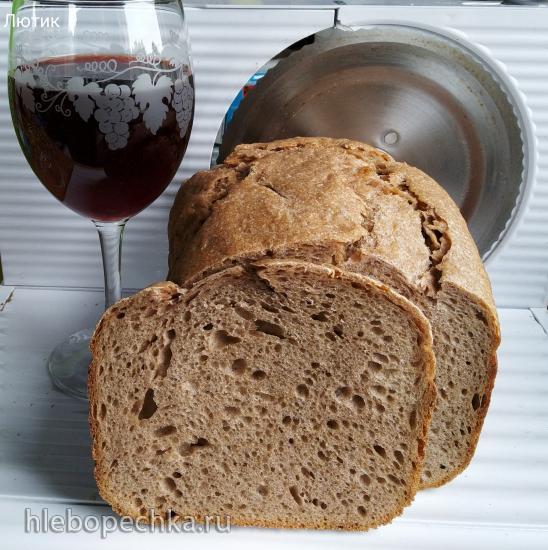 Хлеб винодела