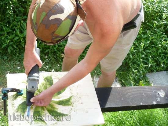 Иван-чай (ферментация листьев кипрея) - мастер-класс