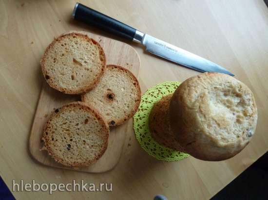 Как в хлебопечке можно использовать силиконовую форму для кулича?