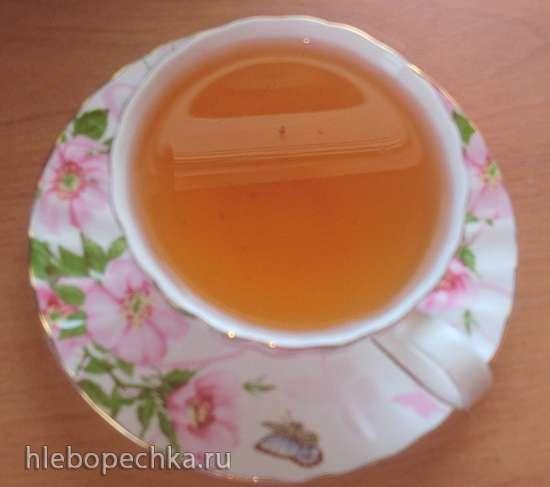 Взвар (отвар) витаминный весенний