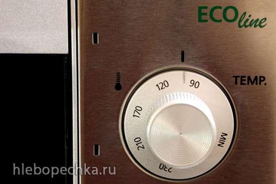 Безе в Кухонной машине Kenwood 086/096