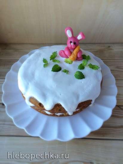 Шунины тортики (без мастики)