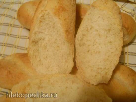 Миланская булочка