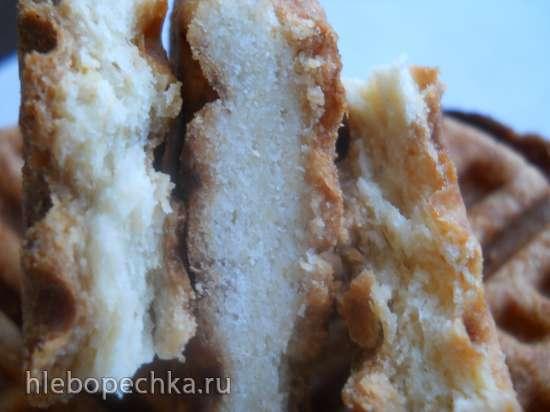 Печенье мамино (для формы на газовой плите)