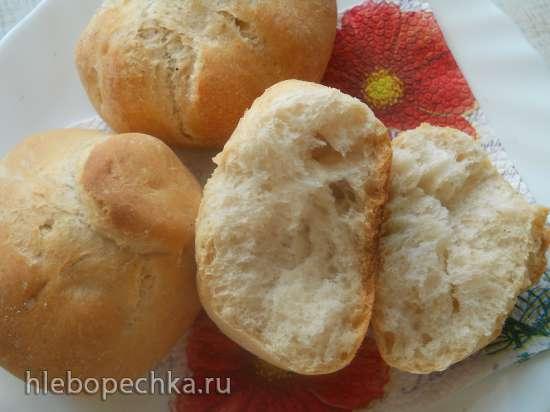 Венские императорские булочки