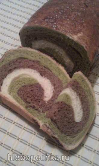 Хлеб Трио