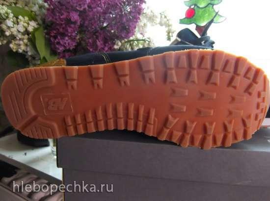Продам новые кроссовки New Balance 41 размер