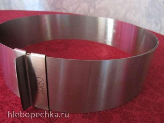 Продам кулинарное кольцо
