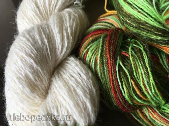 Прядение и ткачество