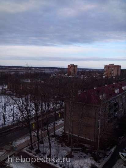 Куда переехать из Москвы?