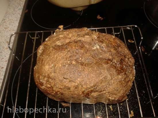 Перестал получаться бородинский хлеб - подскажите почему?
