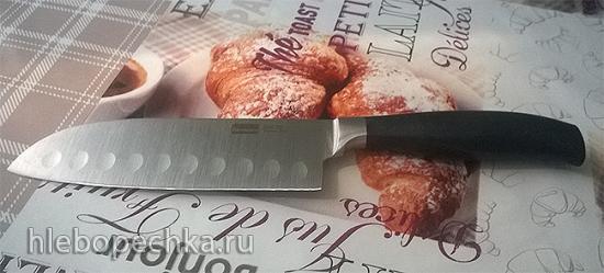 Ножи в пятерочке