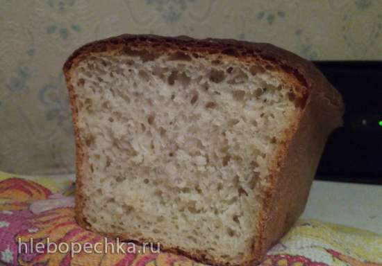 Сэндвич хлеб (Sandwich bread) от R. Calvel